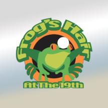 Frog's Hair Logo
