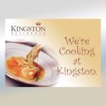 Kingston Residence Postcard