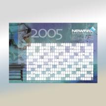 2005 Newfax Calendar