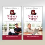 Shriner Village Posters