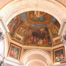 Arch, Vatican
