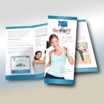 NetFitPT.com Brochure