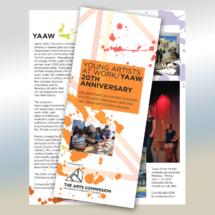 YAAW Brochure